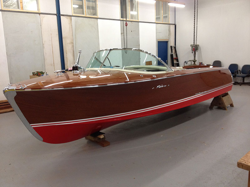 project Riva Super Florida NR 459