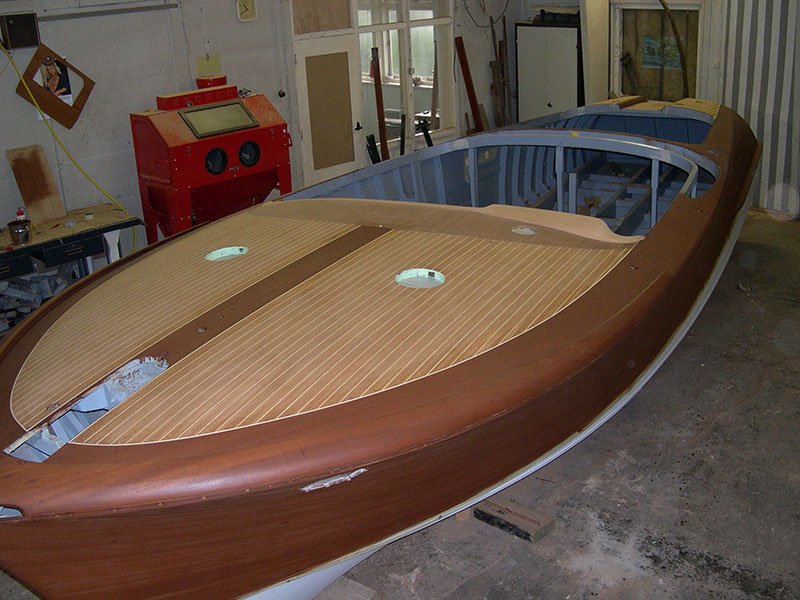 project Riva Aquarama Super NR 88